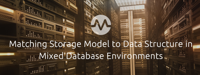 Mixed database environments